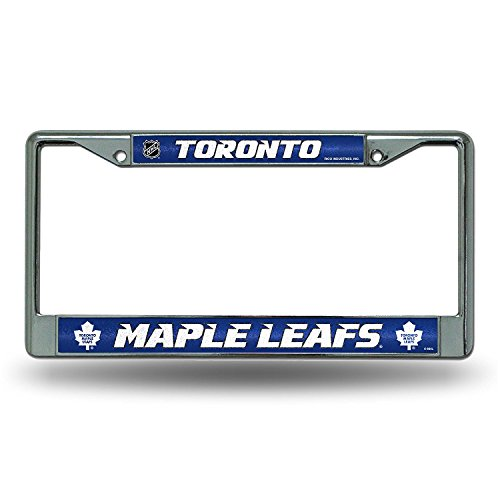 Toronto Maple Leafs License Plate Maple Leafs License