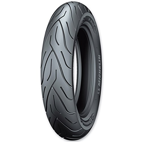 Michelin Motorcycle Tires - 3