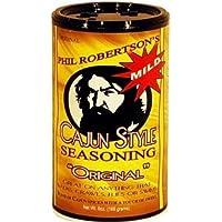 DUCK COMMANDER Phil Robertson's Cajun Style Seasoning 6oz
