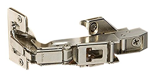 Blum 71T655180 Face Frame Hinge, Two Pair, 170 Degree
