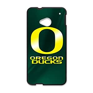 oregon ducks rose bowl uniforms Phone Case for HTC One M7