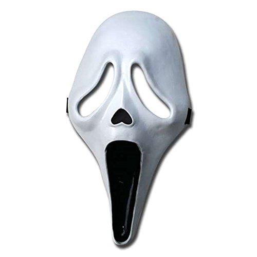 Ghost Face Killer Costume (Ghost Face Killer Costume Halloween Mask)
