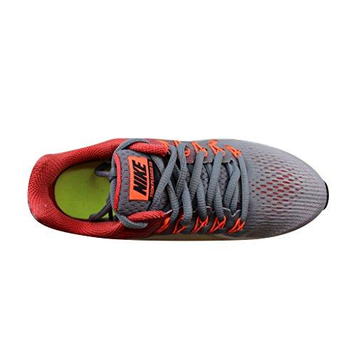 Wolf Garçon Cool GS Zoom Grey 33 Track Entrainement Running Nike Red Pegasus Chaussures Black Grey de x8a1n7wq