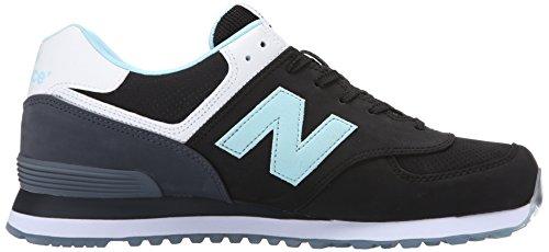 Noir Chaussures Et New Bleu 574 41 Sab Ml 5 Sacs Balance gxq16RO