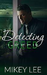 Detecting Greed : An Erotic Detective Novel: Sin Book 3