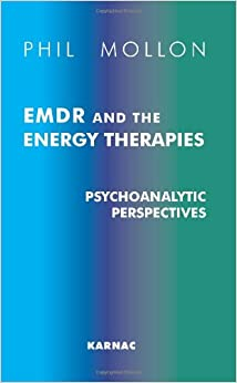 Book EMDR and the Energy Therapies