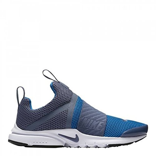 5f94dc65f394df Galleon - NIKE Presto Extreme (GS) Girls Running-Shoes 870020-405 4Y -  DIFFUSED Blue DIFFUSED Blue-Blue Nebula