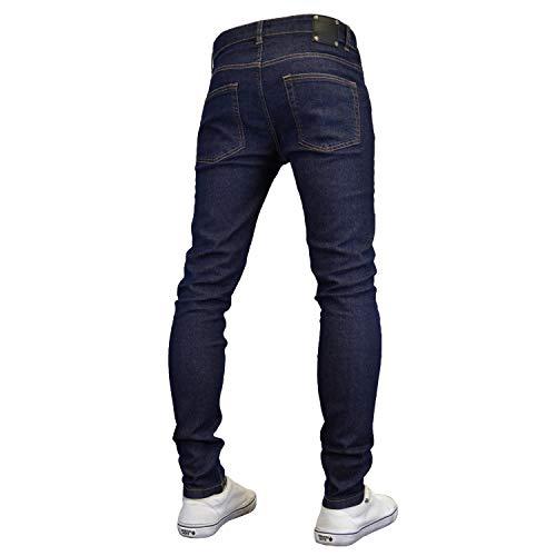 Jeans 526jeanswear Jeans 526jeanswear Darkwash Uomo wvqOdq