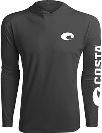 Costa Species Shield Short Sleeve
