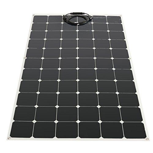 Solar-Panel-Lopez-18V-200W-Flexible-Solar-Panel-Generator-Caravan-Camping-Power-Mono-Charging-Kits