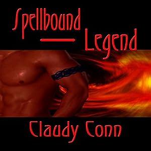 Spellbound-Legend Audiobook