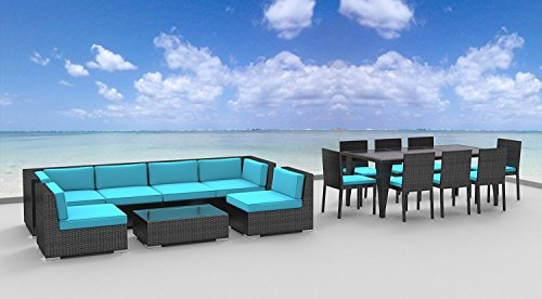 Urban Furnishing net Outdoor Sectional Furniture
