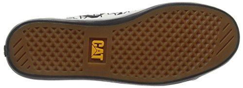 Caterpillar Mari Canvas Walala, Damen Sneakers Schwarz (Schwarz)
