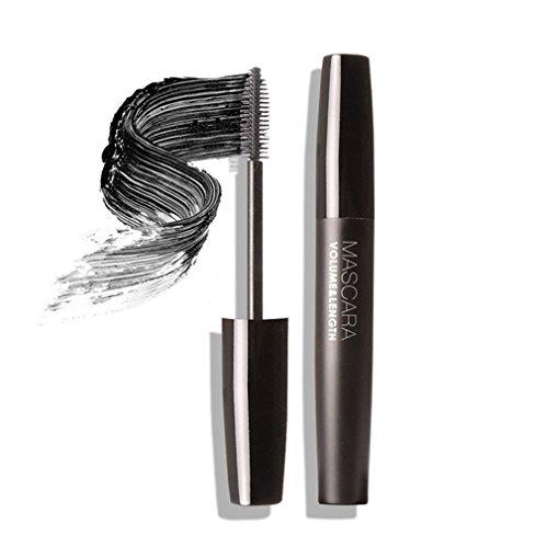 Original 1 Piece Black Mascara Brand Colossal Mascara Volume Express False Eyelashes Makeup Mascara Waterproof Black -