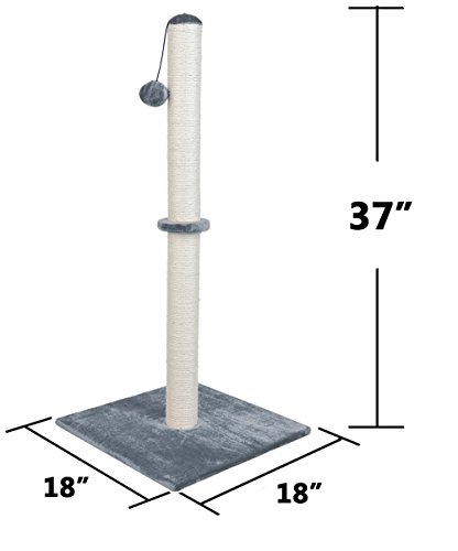 Buy material for cat scratching post