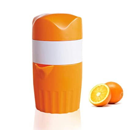 RENNICOCO Cocina Manual exprimidor Fruta limón Lima Naranja exPrimidor Portable exprimidor Presser