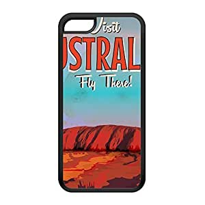 Diy design iphone 6 (4.7) case, Australia Full Wrap High Quality 3D Printed Case for iPhone 6 by Nick Greenaway + FREE Crystal Clear Screen Protector