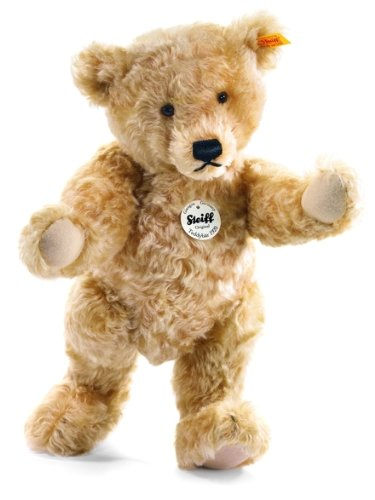 Steiff Classic 1920 Teddy Bear Blond 10
