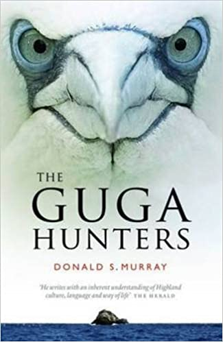 Book The Guga Hunters