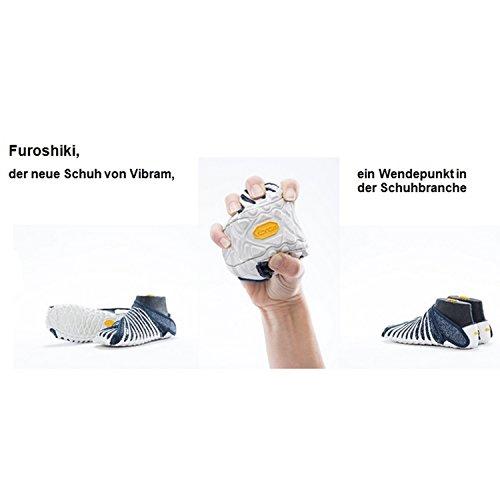 Vibram FiveFingers Furoshiki- Zapatillas enrollables, unisex, disponibles en múltiples colores Jeans