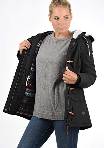 Desires 9000 Outerwear Desires Black Outerwear Black OrwOxqP8