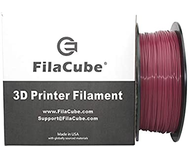 FilaCube PMS 7421C 7421 C AggieMaroon Aggie tamu - Filamentos para ...