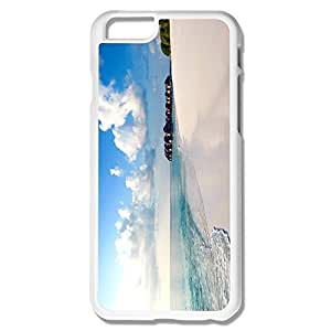 Fashion Beach Hard Case Cover For IPhone 6