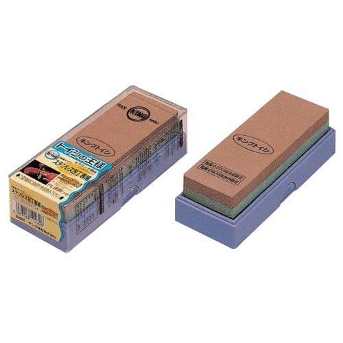 (Fuji Merchandise PB-05#220#800 WHETSTONE, One Size, Brown)