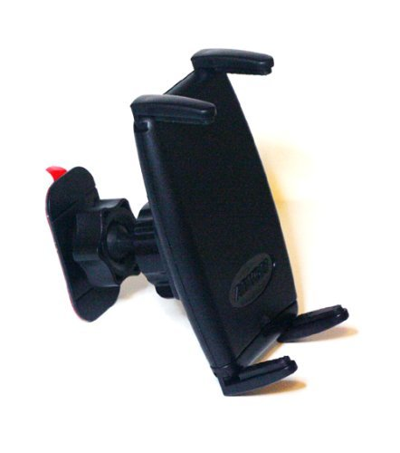 IG-PSTARA+SPH+SM050-2: i.Trek Sticky Mount with Universal Bracket for Palm - All models including Pre, Pre Plus, Pixie, Pixie Plus, Treo (all models)