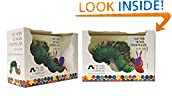 #3: The Very Hungry Caterpillar Board Book and Plush (Book&Toy)