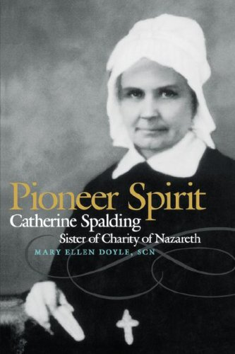 erine Spalding, Sister of Charity of Nazareth ()