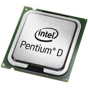 3.0GHz Intel Pentium D 930 Dual Core 800MHz Cache 2x2MB LGA775 HH80553PG0804M (Socket D 775 Pentium)