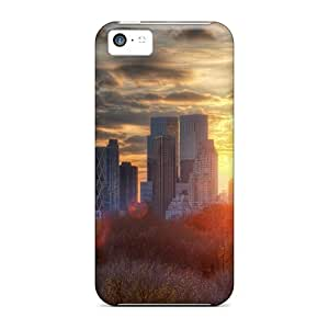 XiFu*MeiIphone Covers Cases - (compatible With iphone 5/5s)XiFu*Mei