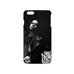 3D Case Cover J. Cole Phone Case for iPhone6