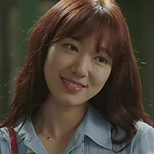 Agatha Coco Rose Necklace 2620166s 313 Tu Korea Drama Doctors Park