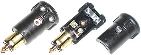 Powerlet PPL-002 Powerlet Straight Plug