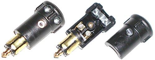 Powerlet PPL 002 Straight Plug product image
