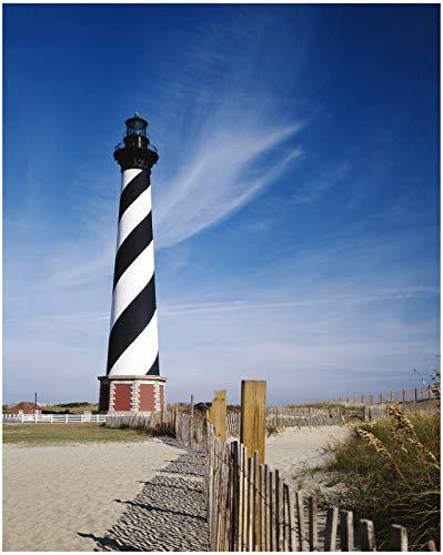 Cape Hatteras, NC - Photo - Cape Hatteras Light, Outer Banks, North Carolina - Carol Highsmith