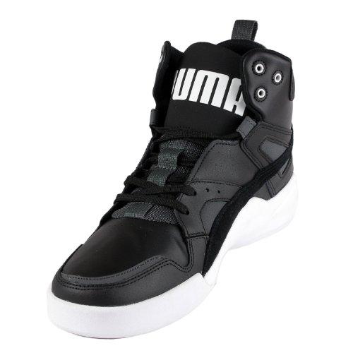 b0116e7a41fd1 PUMA Men's FTR Trinomic Slipstream Lite Lace-Up Fashion Sneaker ...