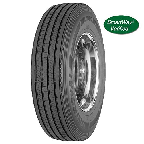 Uniroyal LT40 Commercial Truck Radial Tire-27580R22.5 146L