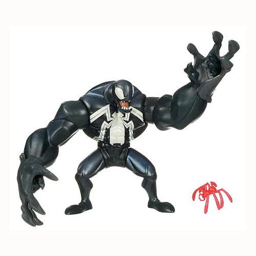 Spectacular Spider Man Venom Toy Spectacular Spider Man