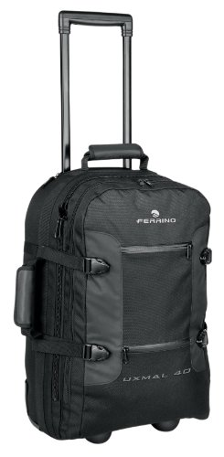 Ferrino - TROLLEY UXMAL 40 - 72593VC