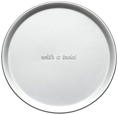- kate spade new york Coaster Set - Silver