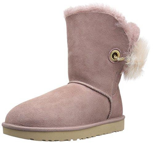 UGG Women's Irina Winter Boot, Dusk, 9 M US Pink Uggs