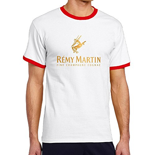 mens-cool-remy-martin-champagne-cognac-logo-contrast-ringer-t-shirt-m-red