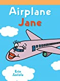 Airplane Jane, Erin Saviola, 1404272364