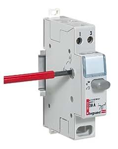 Legrand 4458 - Interruptor