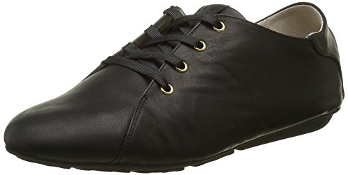 TBS Charlyn, Chaussures Lacées Femme Noir