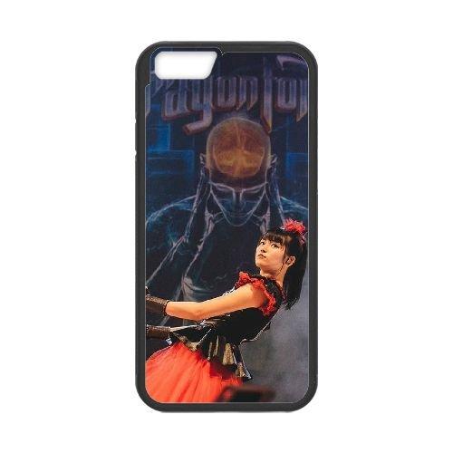 Dragonforce 011 coque iPhone 6 4.7 Inch Housse téléphone Noir de couverture de cas coque EOKXLLNCD19014