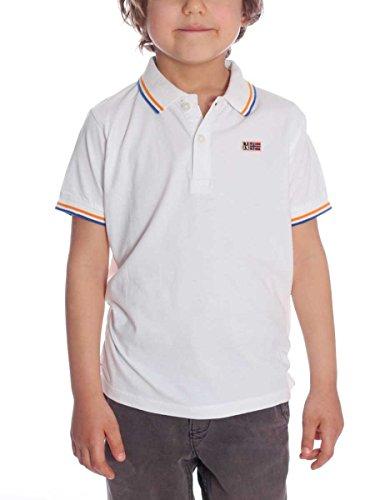 Polo taglia Shirt Boy's Unica Variante unica Napapijri di qOzw71fW55
